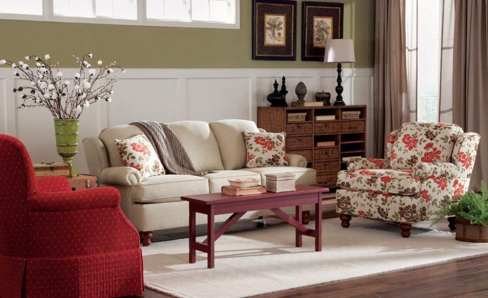 74025060 in by Craftmaster Furniture in Orange CA Craftmaster