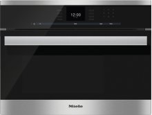 "24"" DG 6600 PureLine SensorTronic Steam Oven"