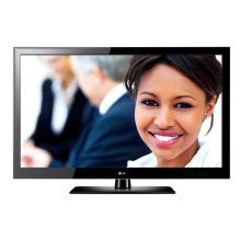 """55"""" class (54.6"""" measured diagonally) LCD Commercial Widescreen Integrated Full HD with LED Backlighting"""