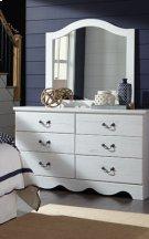 6-drawer Dresser Product Image