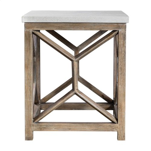 Catali End Table