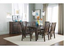 Cornerstone Dining Table