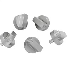 Pro Knob Kit for Gas Cooktops