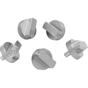 Jenn-AirPro Knob Kit for Gas Cooktops