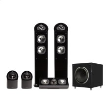 OMD-15 5.1 Home Theater System