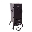 Vertical Propane Gas Smoker Product Image