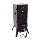 Vertical Propane Gas Smoker Product Image