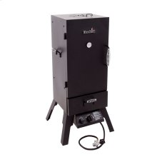 Vertical Propane Gas Smoker