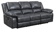 CLEARANCE!!!   Sofa and Consoled Loveat Set - ONLY LEFT IN GRAY!