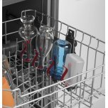 GE ®smart Dishwasher With Hidden Controls