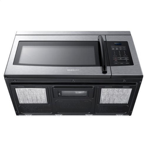SMH1622S 1.6 cu. ft. Over-the-Range Microwave (Stainless Steel)