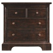 Transitional - Bachelor's Chest In Polished Sable