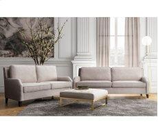 Hartford Beige Linen Sofa Product Image