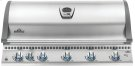 Built-in LEX 730 RBI Infrared Bottom and Rear Burners , Stainless Steel , Propane Product Image