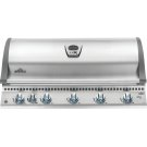 Built-in LEX 730 RBI with Infrared Bottom and Rear Burners , Stainless Steel , Natural Gas Product Image