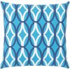 "Miranda MRA-013 18"" x 18"" Pillow Shell Only"