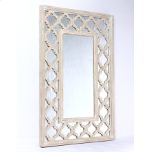Emerald Home Ac701-24 Canterwood Mirror, Mirror