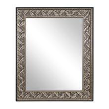 Biel Accent Mirror