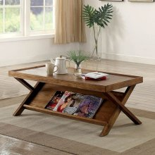 Caitlan Coffee Table