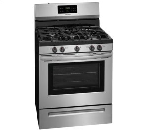 FRIGIDAIRE SIDE BY SIDE 4 PC PACKAGE