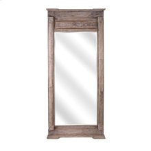 Kadir Oversized Mirror