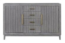 Emerald Home Carrera Server Slate D905-50