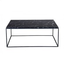 Stone Coffee Table- Large