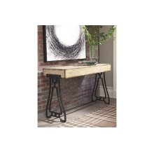 Console Sofa Table