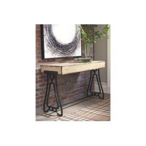 Ashley Furniture Console Sofa Table