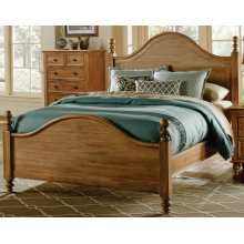CF-1200 Bedroom  Queen Bed