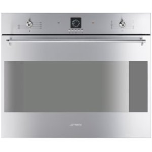 "Smeg70CM (approx. 27"") ""Classic"" Electric Multifunction Oven Stainless Steel"
