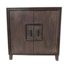 Bengal Manor Frame Detail Cabinet