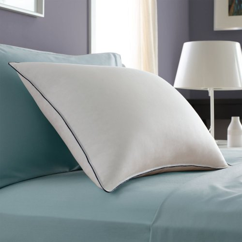 Queen Classic Medium Pillow Queen