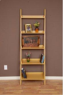 """#347 Ladder Shelf 25.25""""wx14""""dx76""""h"""