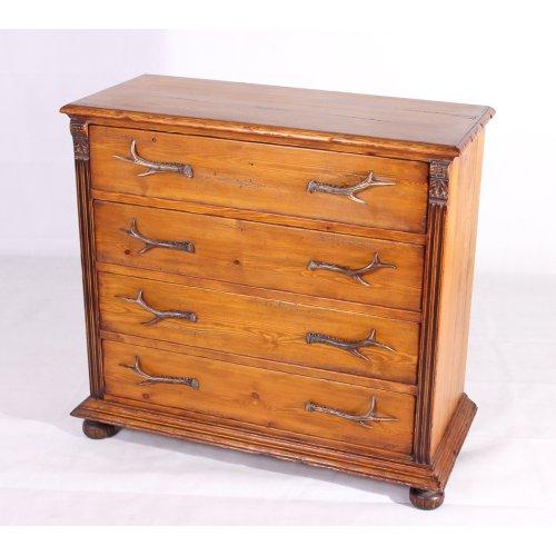 Buck's Cabinet