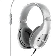 Klipsch STATUS Over-Ear Headphones - White