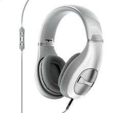 Klipsch STATUS Over-Ear Headphones - White