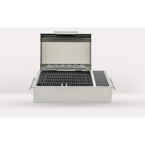 Frontier Portable Grill