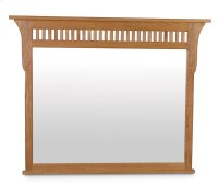 Prairie Mission Dresser Mirror, Medium Product Image