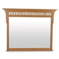 Prairie Mission Dresser Mirror, Medium Product Image
