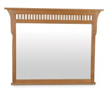 Prairie Mission Dresser Mirror, Medium