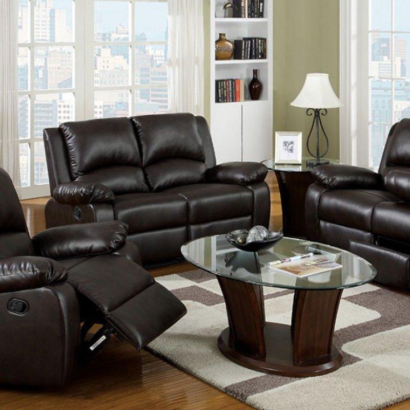 Cm6555sbtd In By Furniture Of America In Orange Ca Oxford Sofa W