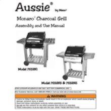 Monaro Owners Manual (Free Downloads)
