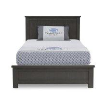 BeautySleep KIDS Meadowlark 6-inch Gel Memory Foam Mattress - Full