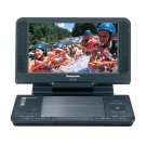 DVD-LS865P-K Portable DVD Player Product Image