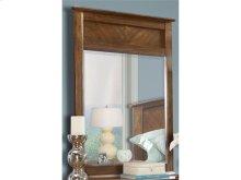 Bedroom Bardot Mirror 759-660 MIRR
