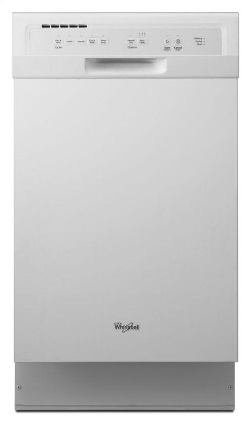 Compact Tall Tub Dishwasher