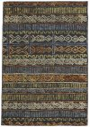 Zulu Charcoal Hand Tufted Rugs