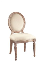 Anthousa Eos Side Chair Product Image