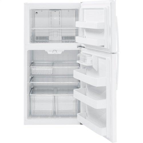 21.2 Cu. Ft. Top-Freezer No-Frost Refrigerator